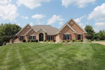 252 Dardenne Farms, St Charles, MO 63304 - MLS#: 18069747