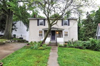 105 N Elm Avenue, St Louis, MO 63119 - MLS#: 18069792