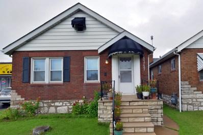5347 Chippewa Street, St Louis, MO 63109 - MLS#: 18069823