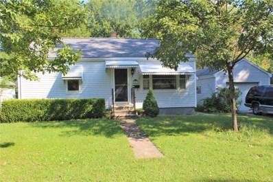 203 E Temple Street, Freeburg, IL 62243 - MLS#: 18069841