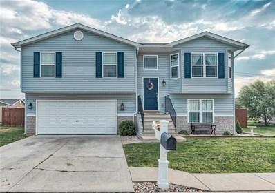 416 Carter Drive, Dupo, IL 62239 - MLS#: 18069859