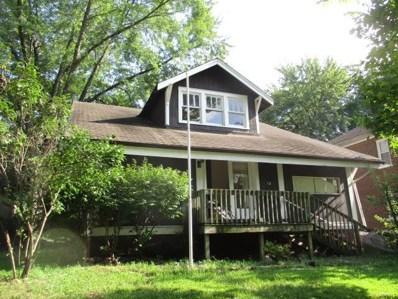 12 Abner Place, Edwardsville, IL 62025 - #: 18069866