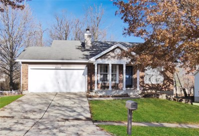 3509 Crystal Lawn Court, St Louis, MO 63129 - MLS#: 18069871