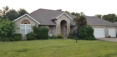 897 Prestonwood Drive, Edwardsville, IL 62025 - #: 18069888