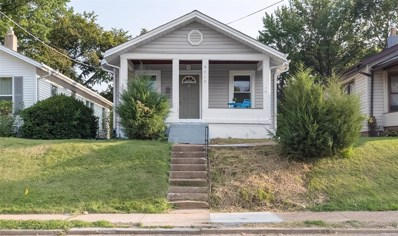 6710 Mitchell Avenue, St Louis, MO 63139 - MLS#: 18069902