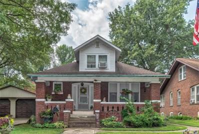 41 N Virginia Avenue, Belleville, IL 62220 - #: 18069956