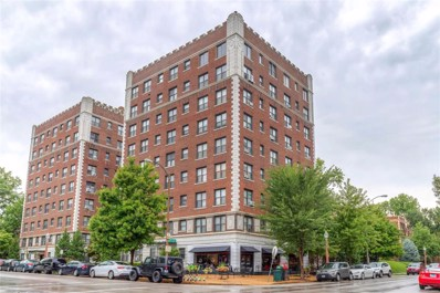 4501 Maryland Avenue UNIT B, St Louis, MO 63108 - MLS#: 18069987