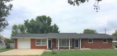 299 Redwood Drive, Aviston, IL 62216 - MLS#: 18069990