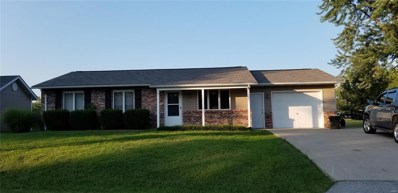 336 E Lake, Edwardsville, IL 62025 - MLS#: 18070034
