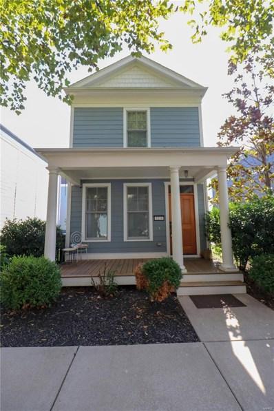 3216 S Mester Street, St Charles, MO 63301 - MLS#: 18070040