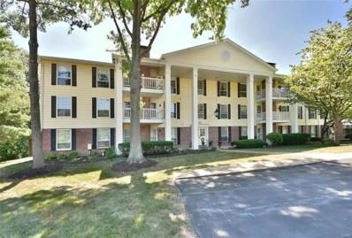 1511 Hampton Hall Drive UNIT 19 & 20, Chesterfield, MO 63017 - MLS#: 18070054