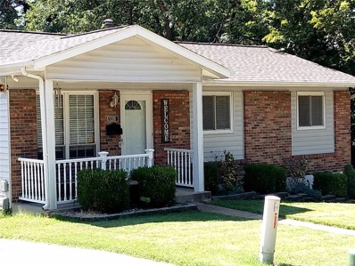 5288 Wolz Court, St Louis, MO 63123 - MLS#: 18070116