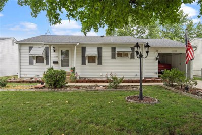 12134 Fleetwood Place, Maryland Heights, MO 63043 - MLS#: 18070117