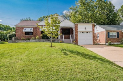 7915 E Yorkshire Drive, St Louis, MO 63123 - MLS#: 18070136