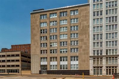 1511 Locust Street UNIT 202, St Louis, MO 63103 - MLS#: 18070159