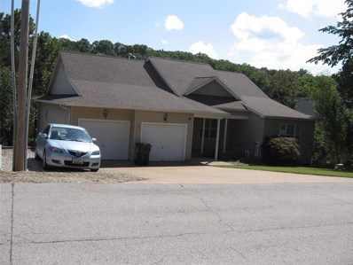 10156 Lake Ridge Drive, Hillsboro, MO 63050 - MLS#: 18070170