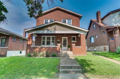 6137 Colorado Avenue, St Louis, MO 63111 - MLS#: 18070182