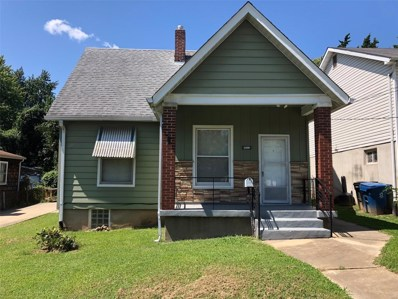7813 Clevedon, St Louis, MO 63123 - MLS#: 18070282