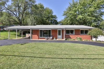 1017 Schulte Road, St Louis, MO 63146 - MLS#: 18070292