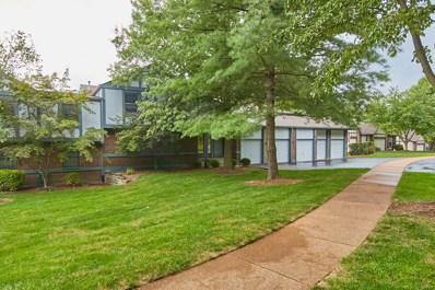 13131 Royal Pines Drive UNIT 7, St Louis, MO 63146 - MLS#: 18070308