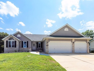 204 Aspen Point, Glen Carbon, IL 62034 - #: 18070347