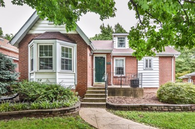 7321 Murdoch Avenue, St Louis, MO 63119 - MLS#: 18070365