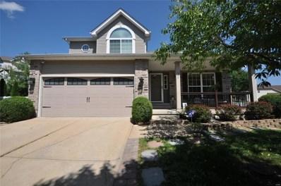507 Winter Garden Drive, Fenton, MO 63026 - MLS#: 18070370