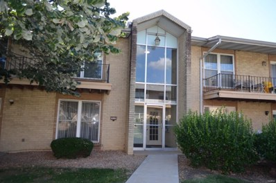 10335 Forest Brook Lane UNIT B, St Louis, MO 63146 - MLS#: 18070385