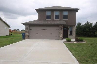 208 Olyvia, St Jacob, IL 62281 - MLS#: 18070400