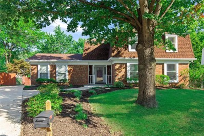 23 Spencer Valley Drive, St Peters, MO 63376 - MLS#: 18070415