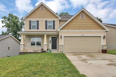 4924 Triple Tree Court, High Ridge, MO 63049 - MLS#: 18070443