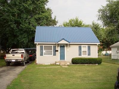 212 Curtis Street, Jerseyville, IL 62052 - MLS#: 18070451