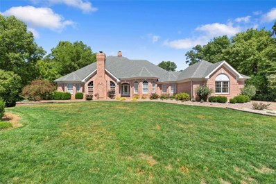 23 Woodmere Pass, St Charles, MO 63303 - MLS#: 18070469