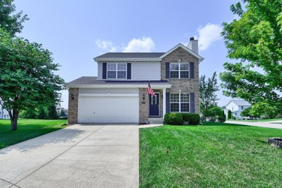 2286 Cromwell Court, Maryville, IL 62062 - #: 18070481