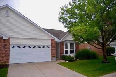 3193 Country Bluff Drive, St Charles, MO 63301 - #: 18070486