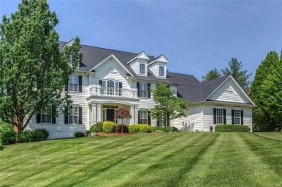 1109 Windridge Estates Lane, Chesterfield, MO 63005 - MLS#: 18070505