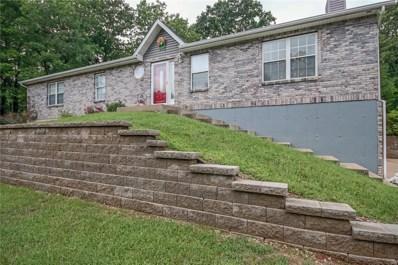 9621 W Vista Drive, Hillsboro, MO 63050 - MLS#: 18070548