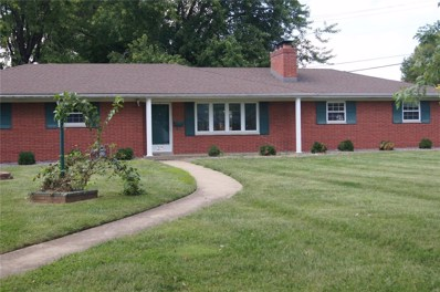 205 Willow Creek Court, Belleville, IL 62223 - MLS#: 18070563