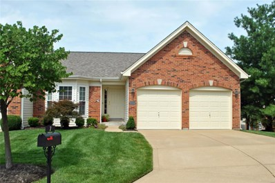 7 Bently Circle Court, Chesterfield, MO 63017 - MLS#: 18070580