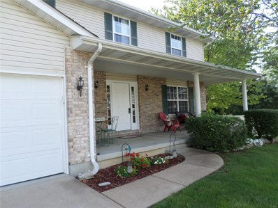 4901 Paradise Meadows Drive, Imperial, MO 63052 - MLS#: 18070582