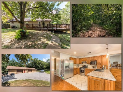 6081 Saddle Ridge Rd, Troy, MO 63379 - MLS#: 18070588