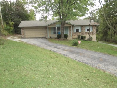 3524 Scenic Circle, St Louis, MO 63129 - MLS#: 18070594