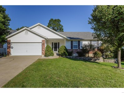 13 Forest Haven Court, O\'Fallon, MO 63368 - MLS#: 18070627
