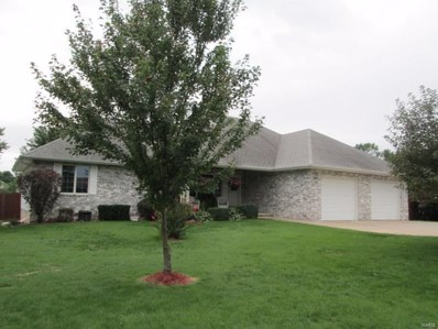 1124 Carpentry Circle, Lebanon, MO 65536 - MLS#: 18070642