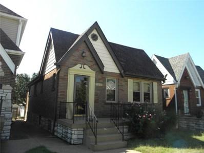 5332 Lindenwood Avenue, St Louis, MO 63109 - MLS#: 18070669