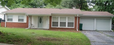1551 Surf Side Drive, St Louis, MO 63138 - MLS#: 18070674