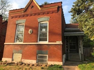 3653 Taft Avenue, St Louis, MO 63116 - MLS#: 18070681