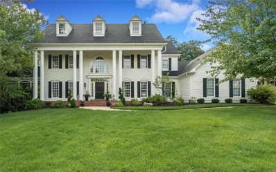 905 Kingscove Court, Town and Country, MO 63017 - MLS#: 18070710