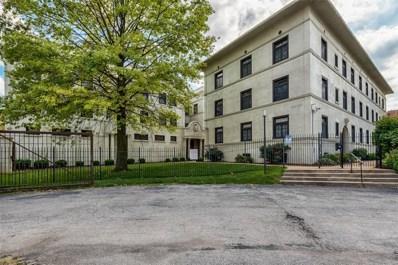 601 Westgate Avenue UNIT 601C, University City, MO 63130 - MLS#: 18070778