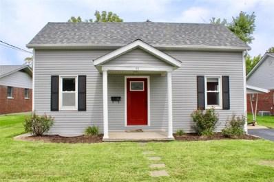 15 E Adams Street, Millstadt, IL 62260 - MLS#: 18070793